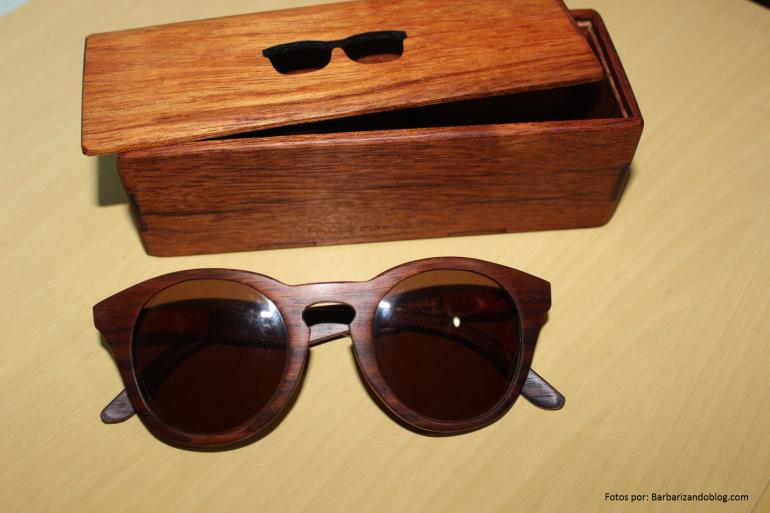 Esse é meu óculos, feito ao som de Djavan - Se. Ameeeei! Modelo: Bird.