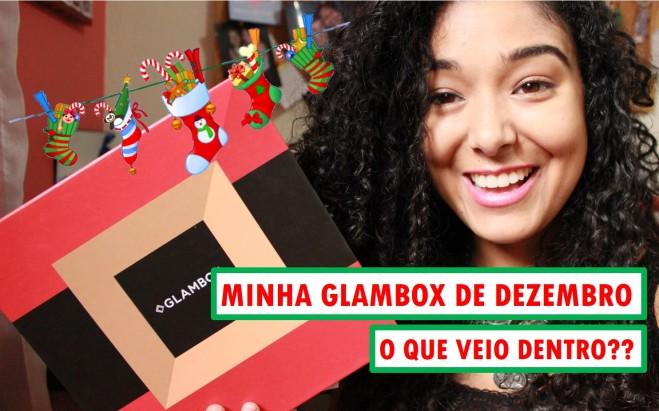 CAPA GLAMBOX 2