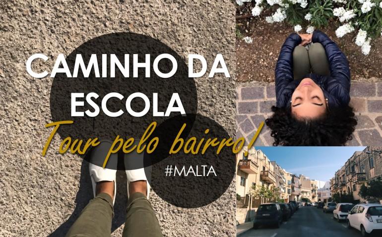 capa CAMINHO DA ESCOLA