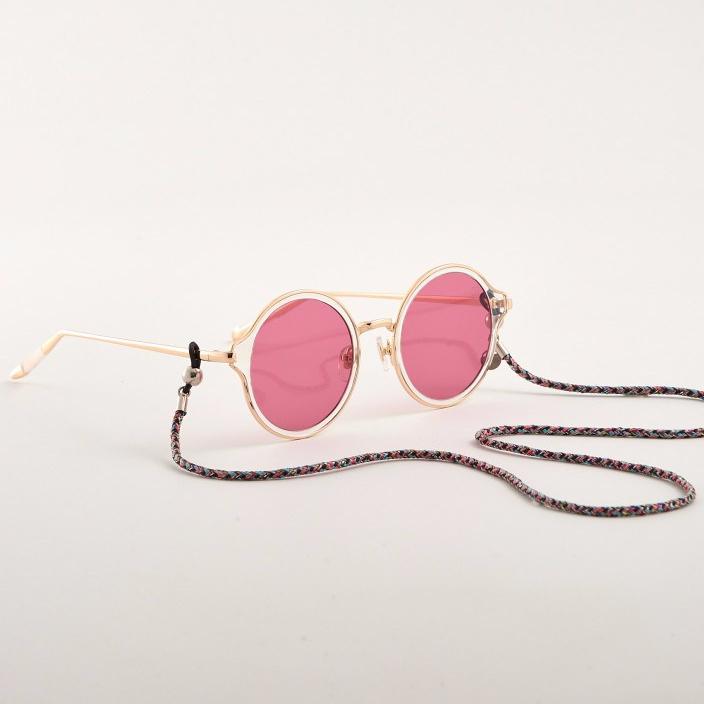 Cordinhas nos Óculos,topa?
